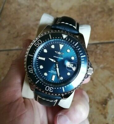 Invicta Grand Diver Automatic 300m 18160