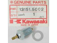 NEW KAWASAKI ORIGINAL 13151-012 SWITCH NEUTRAL