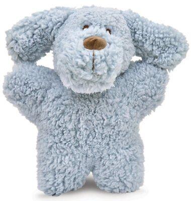 "Multipet Aroma Dog Fleece Man 9.5"" Assorted Types Free Shipping 1"