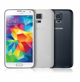Samsung G900F Galaxy S5 4G Mobile Phone