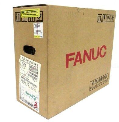 New Fanuc A06b-6124-h106 Servo Amplifier A06b6124h106