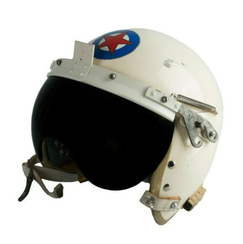 YPA JNA Yugoslavian Airforce Pilot Casque