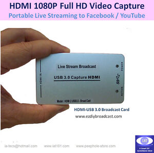 HDMI-to-USB-Capture-Card-DSLR-Camera-Live-Stream-Broadcast-on-YouTube-Facebook