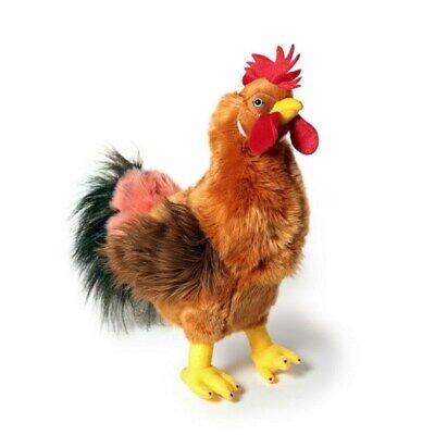 Plüschtier Kuscheltier Moorhuhn Moor Huhn Huhn
