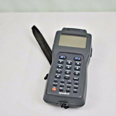 Symbol Pdt-1100 Portable Laser Barcode Scanner Data Terminal Pdt1100