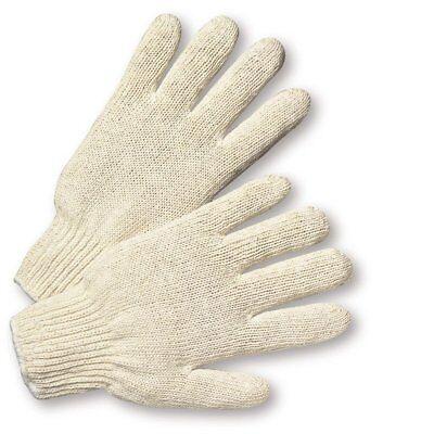 - West Chester Cotton String Knit Gloves 708S - 1 dozen