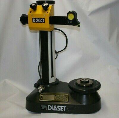 For Parts Kpt Diaset D350 Workshop Precision Tool Presetter