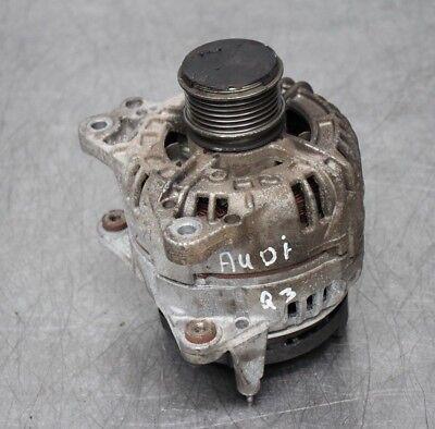 Audi Q3 8U 2.0TDI 2011-2014 Alternator 0124525187/03L903023