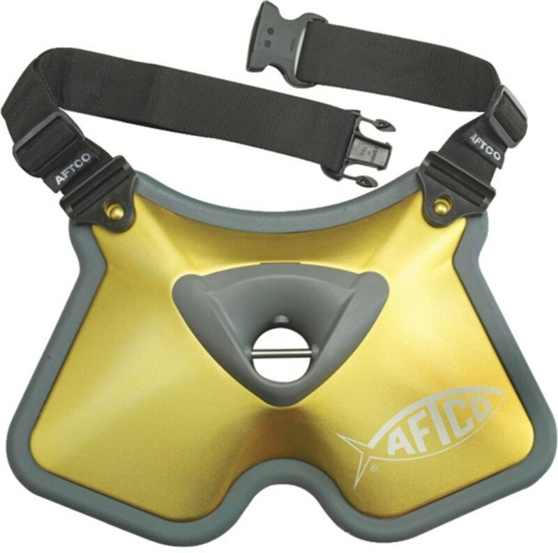 AFTCO Clarion Stand-Up Fighting Belt