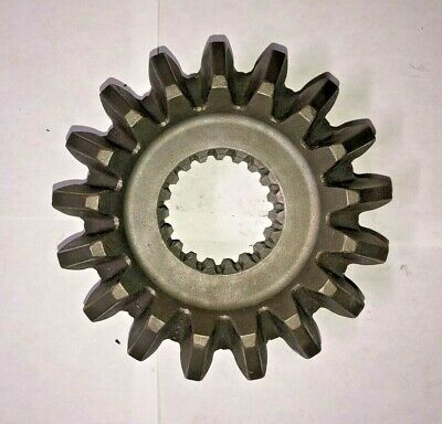 Servis Rhino Rotary Cutter Gearbox 17 Tooth Gear Code 00759488