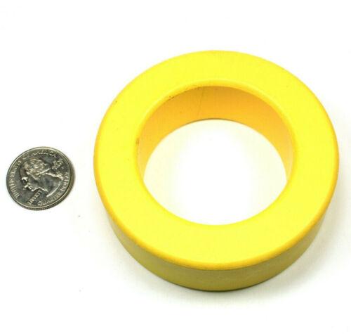 "Large Toroid Core 3"" Inch Diameter"