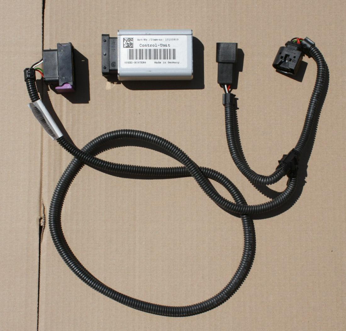 Chiptuning Box Tuningboxx Mercedes C 200 CDI W203 115 PS