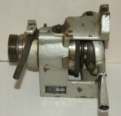 Phase Ii Spin Index Collet Indexer Indexing No.225-205