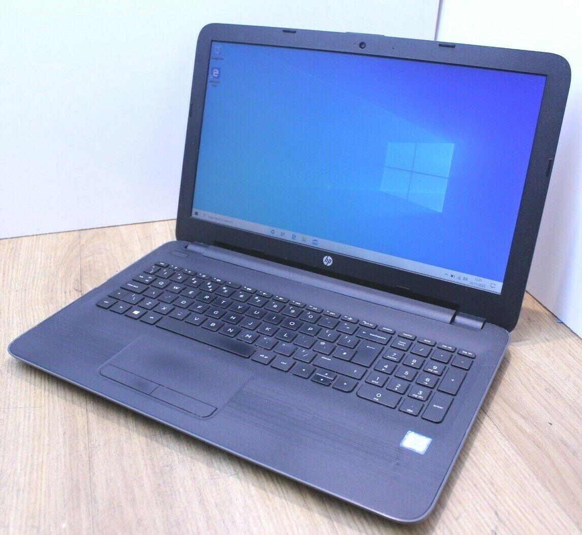 Laptop Windows - HP 250 G5 Windows 10 Laptop Intel Core i5 7200u 6th Gen 2.5GHz 8GB 120GB SSD