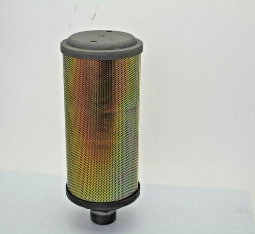 """1-1/2"""" NPT Air Pump Muffler Silencer TM15 New"""