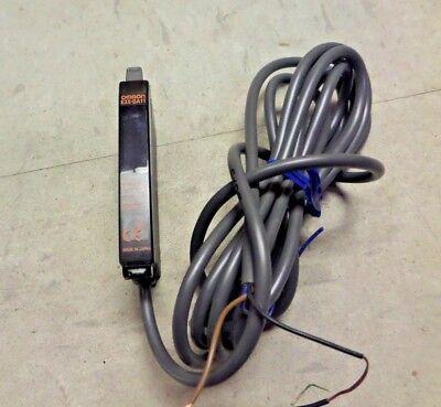 Omron Photoelectric Sensor E3x-da11 E3xda11 New