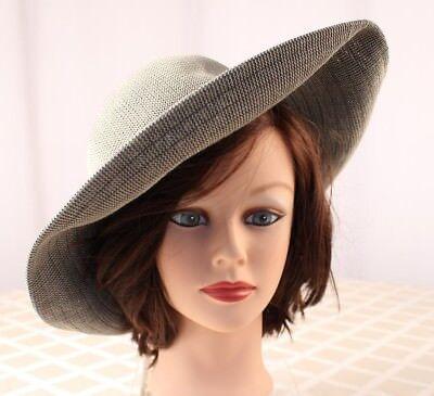 SCALA [NWT]:  Green Olive / Khaki Women Hat