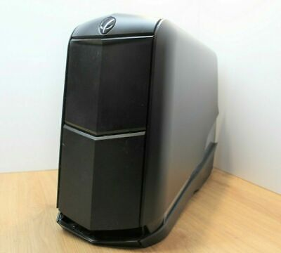 Dell Alienware Aurora Win 7 PC Intel Core i5 2.8GHz 24GB 4 x 1TB HDD GTX 560T