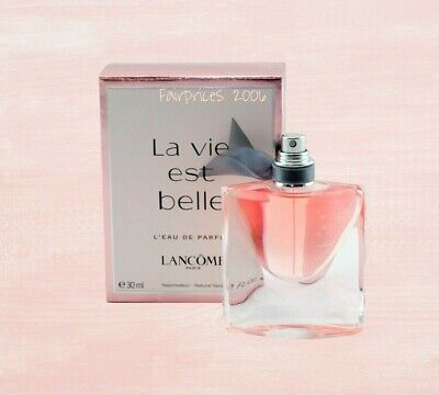 Lancome La vie est belle Eau de Parfum  30 ml EDP  OVP (Lancome Eau De Parfum)