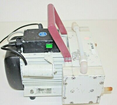Knf Neuberger Oil-free Diaphragm Vacuum Pump N 860.3 Ft.40.18 Y2004