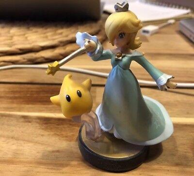 Rosalina Amiibo Super Mario Smash Bros Nintendo 3DS WiiU Switch, gebraucht gebraucht kaufen  Berlin
