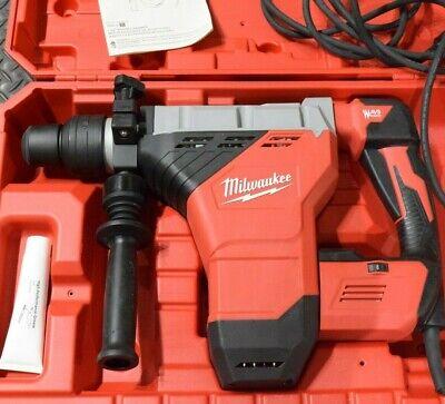 Milwaukee 5546-21 15a 1-34 Sds Max Rotary Hammer