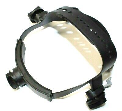 Uvex S8595 Bionic Face Shield Ratchet Suspension Headgear Ratchet Face Shield