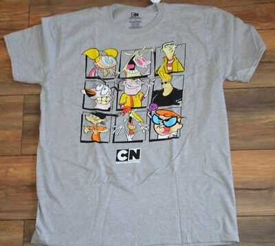 Courage The Cowardly Dog Tee Officially Licensed Cartoon Network T Shirt