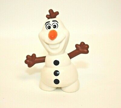Lego Olaf Snowman Duplo Figure 10899 - Disney Frozen Minifigure