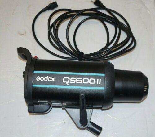 Godox QSII Series QS600II 600Ws Strobe Flash Modeling Light