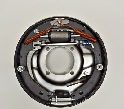 LINCOLN REAR BACKING PLATE ASSEMBLY FORD HYDRAULIC JUICE BRAKES