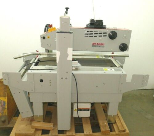 3M-Matic CTD2000 T2V1 Auxiliary Conveyor (for use with Corner Label Applicator)