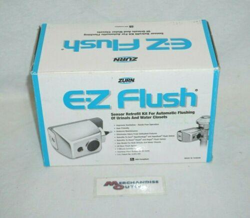 Zurn EZ Flush Zerk-CPM Chrome Plated Sensor Retrofit Kit for Automatic Flush