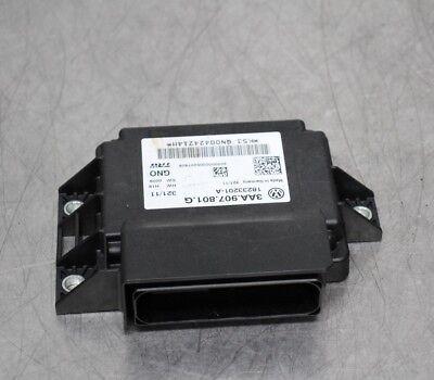 Audi Q3 8U 2011-2018 Body Control Module 3AA907801G