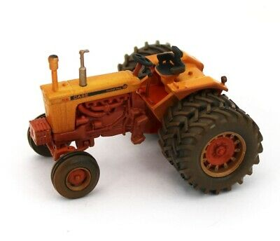1:64 SpecCast *TOY TRACTOR TIMES* CASE 1030 Open Station w/Duals DIRTY CHASE NIB 1
