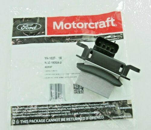 OEM Ford Mercury Lincoln YH1827 Blower Speed Control Module Resistor 9L3Z19E624B