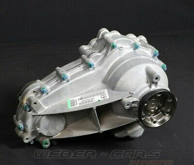 A2512802900 Mercedes W292 W166 GLE 350 D Verteilergetriebe Getriebe NUR 50km
