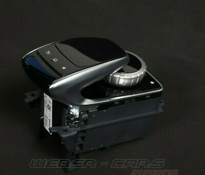 A1669006514 A1669009618 Mercedes W166 GLE Touchpad Controller für Mittelkonsole