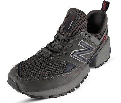 New Balance 574 V2 Men's Running Shoes Suede and Mesh Magnet W Pigment MS574EDN ()