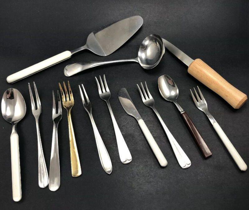 Food Photography Styling Props Lot Serving Accessories