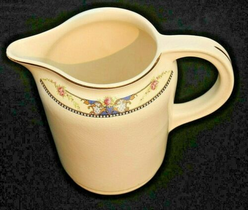 UNIVERSAL CAMBRIDGE Vintage Small Pitcher Oven Proof