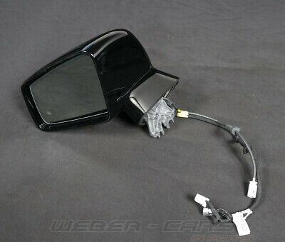 A2188103919 Mercedes C218 CLS Außen Spiegel Kamera Memory Anklappbar TOTWINKEL