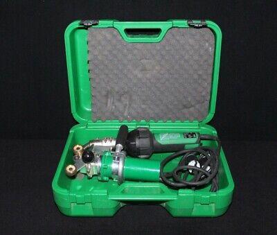Leister Triac St Hot Air Tool Drive Unit Triac Drive