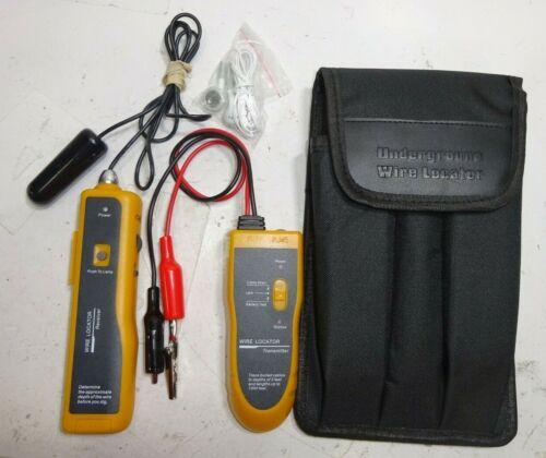 NF-816/NF816L Underground Wire Locator