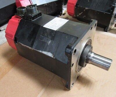 Fanuc Ac Servo Motor Model 10s A06b-0315-b072 From Kitamura Mycenter H400 A1