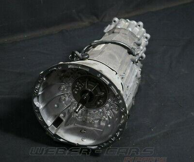 A1662707801 Mercedes X166 GLS W166 GLE 450 SPORT AMG 4MATIC Automatik Getriebe