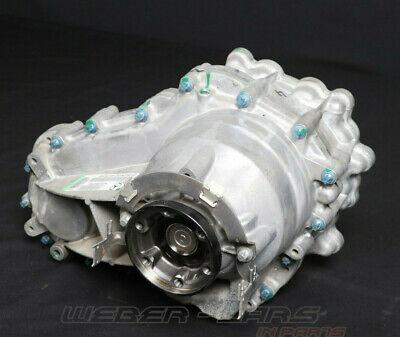 A2512802900 Mercedes X166 GLS 350 D BLUETEC Verteilergetriebe Getriebe NUR 50km