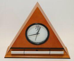 Now And Zen Inc. The Zen Progressive Gradual Awakening Alarm Clock Made in USA