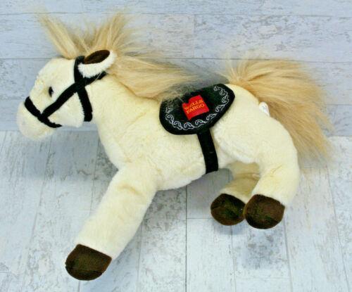 "Wells Fargo El Toro Plush Pony Limited Edition 2014 Wells Fargo 13"" Plush Horse"