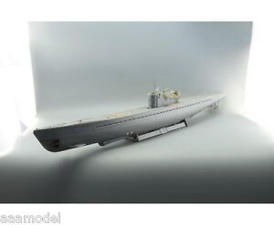 eduard 1/72 U-Boat IXC Pt.2 photo-etched 53107 for Revell